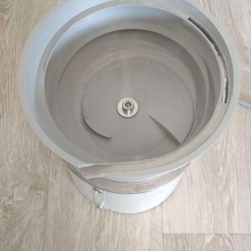 Bowl feeder 2