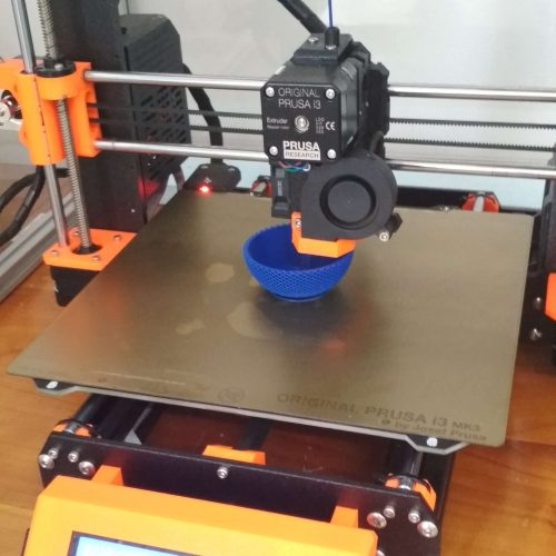 Prusa printer