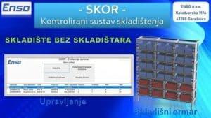 SKOR presentation